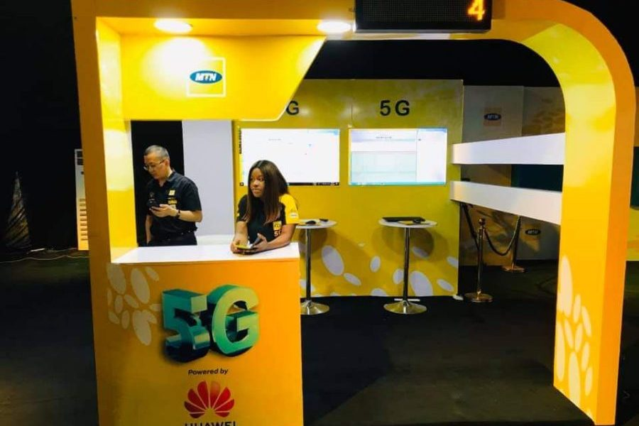 MTN Confirmed Plans To Launch MTN 5G network