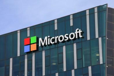 Microsoft Nigeria Recruitment