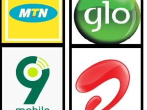 Mobile Airtime Nigeria