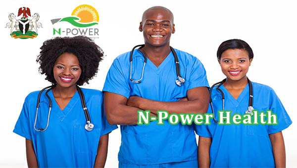 N-Power Health Programme