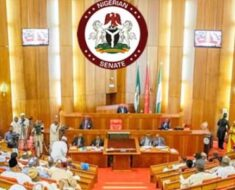 Names Of Nigerian Senators