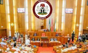 Names Of Nigerian Senators