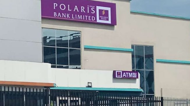 Polaris Bank recruitment