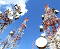 Telecommunication Business