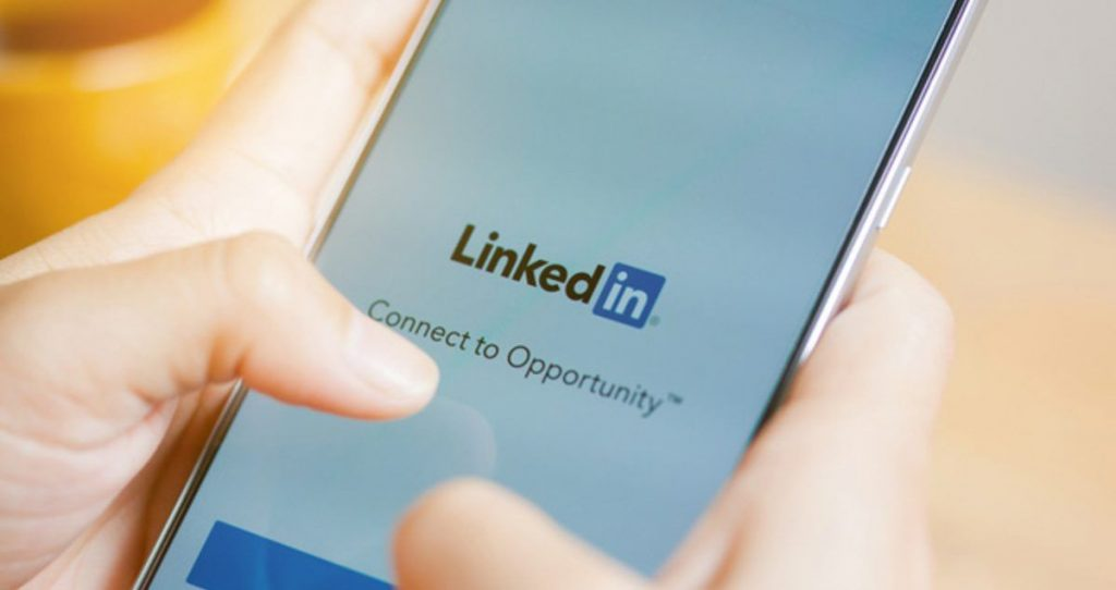 Use LinkedIn for Business Marketing