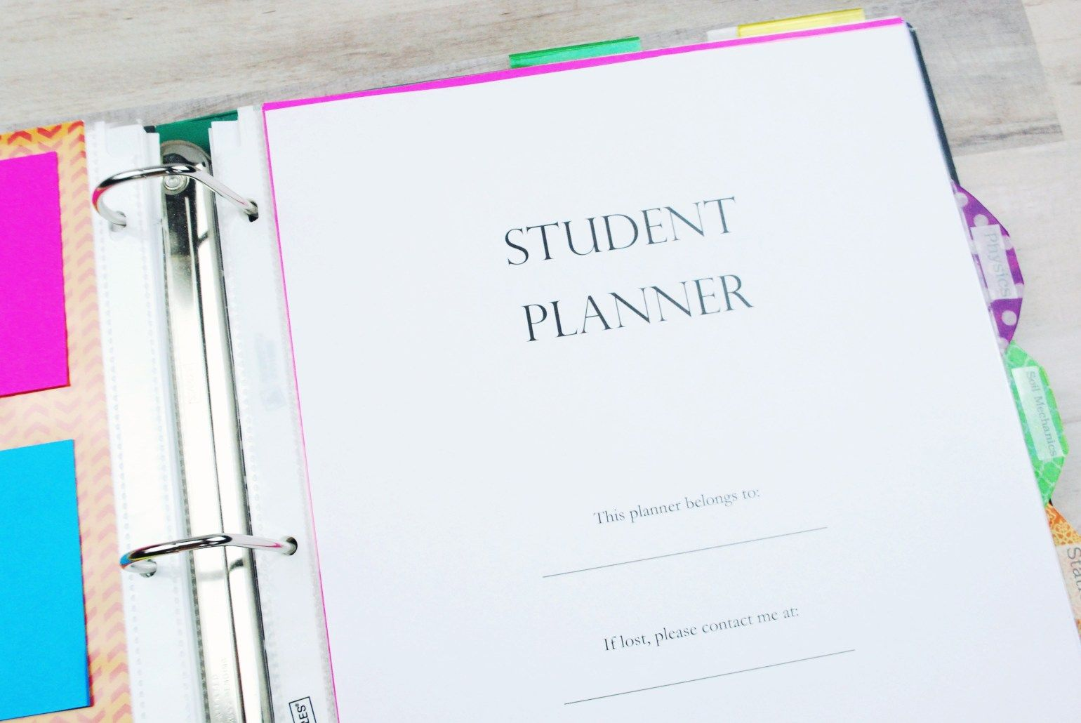 Use Planner Successfully