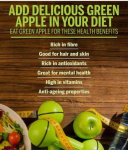 Why You Should Add Apple In Your Diet:- Proven Health benefits Of Apple.