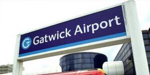 Adebayo Ogunlesi Airports