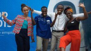 African European Digital Venture