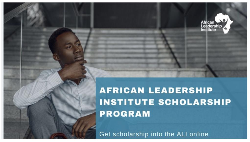 African Leadership Institute