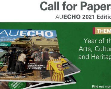 African Union ECHO 2020