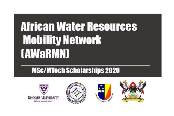 African Water Resources Mobility Network