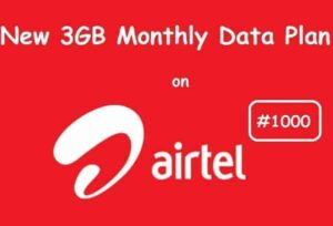 Airtel Monthly & Maga Data Plans: How To Buy Plans & Subscription Code.