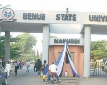 Benue State University Courses