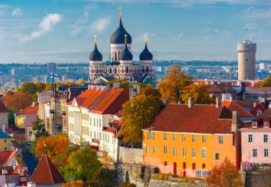 Czech Republic Scholarships
