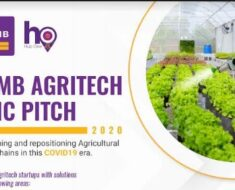 FCMB Agritech EPIC Pitch 2020