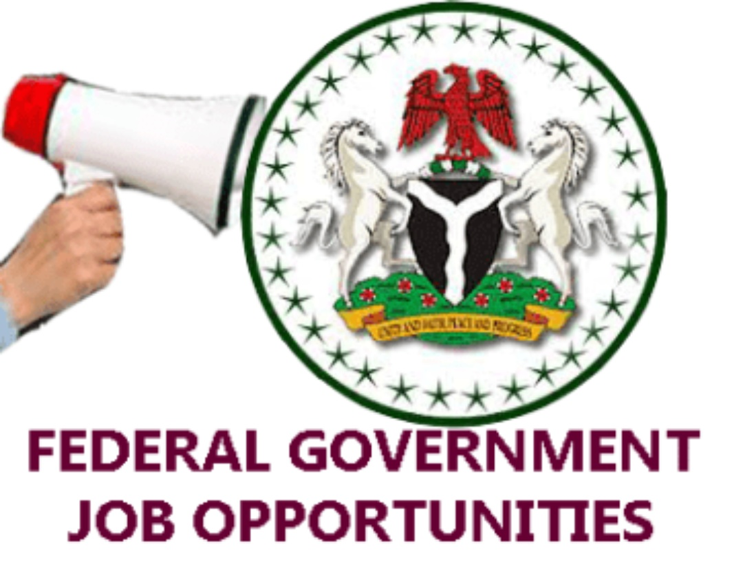 Federal Government Job