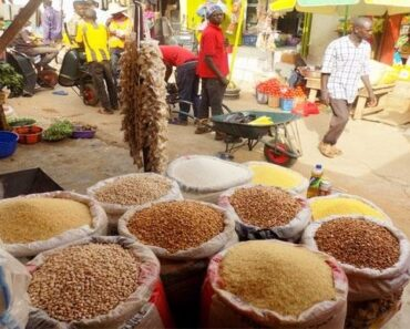 How Can Nigeria Economy Improved