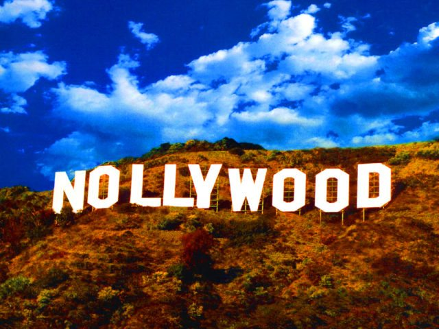 How To Join Nollywood