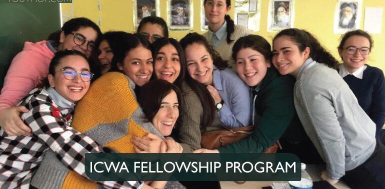 ICWA Program 2020