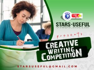 STARS Creative Writing Competition