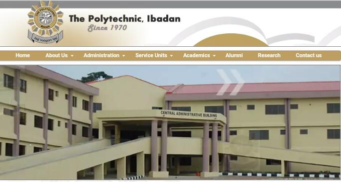 Ibadan Polytechnics Courses