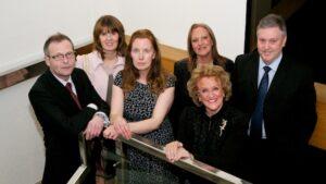 John Fitzsimons Memorial International Award