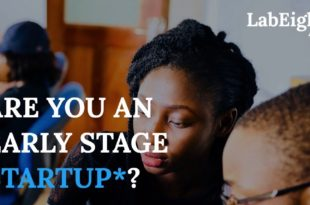 LabEight Africa Incubator Program