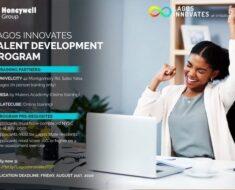 Lagos Talent Development Program