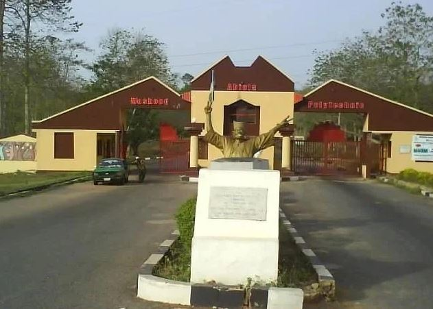 MAPOLY Admission Form