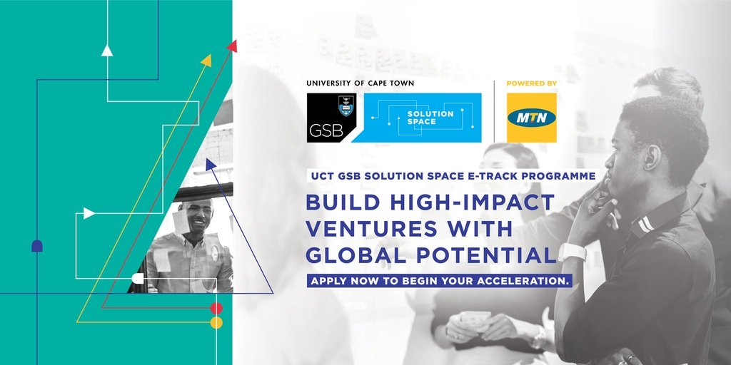 MTN Solution Space E-Track