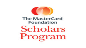 Mastercard Foundation Scholarship Program