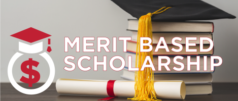Merit-Based Scholarship