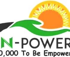 N-Power Application Date