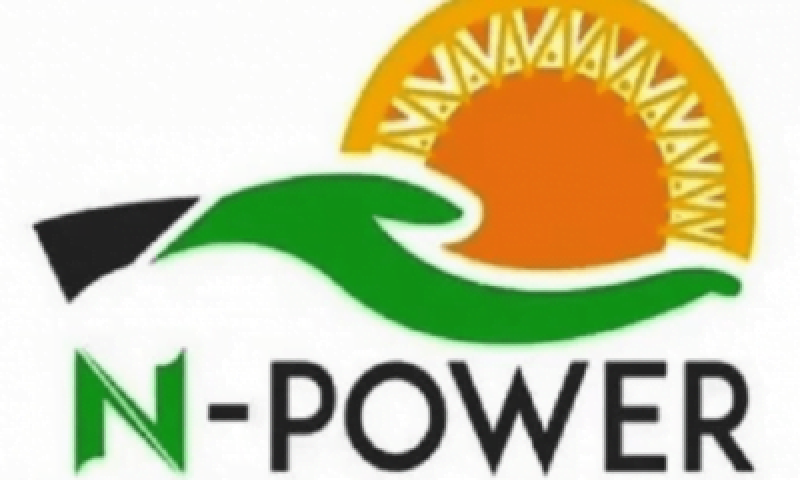 N-Power Recruitment Form