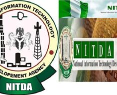 NITDA Technology Innovation
