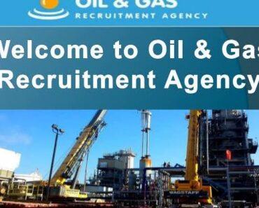 Nigeria Oil & Gas Recruitment