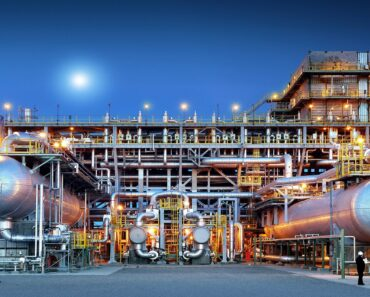 Nigeria Oil Industry