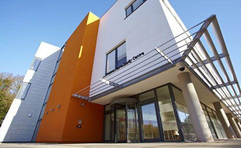 Norwich Business School Scholarship