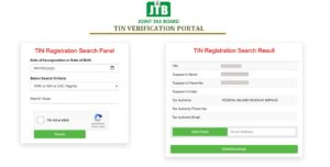 How to Check Company Registration Status  Joint Tax Board