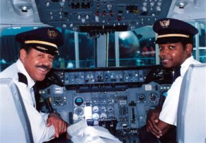 Pilot Job Salaries In Nigeria