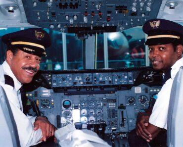 Pilot Job Salaries In Nigeria