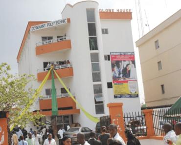 Polytechnics Offering Accountancy