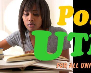 Universities That Write Post UTME