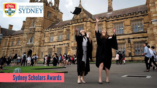 University of Sydney Scholars Awards