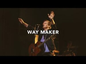 Way Maker Mp3 By Leeland Download Song & Lyrics.