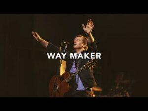 Way Maker Mp3 By Leeland