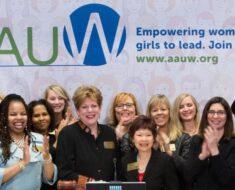AAUW International Fellowships