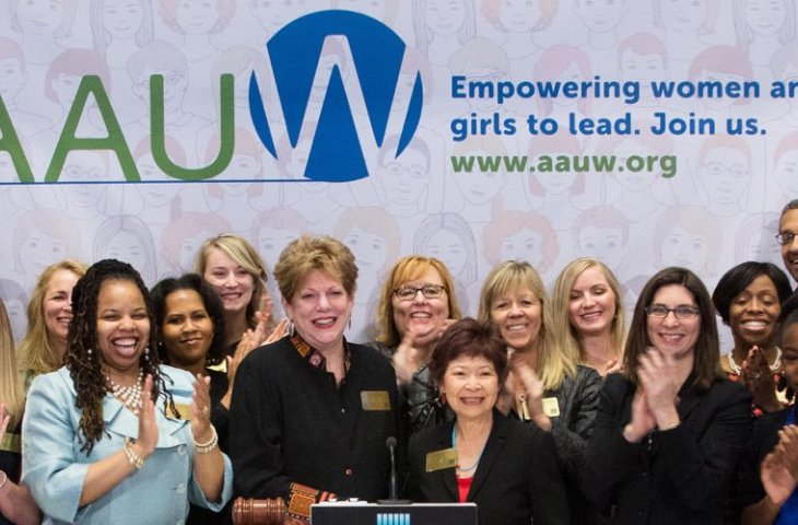 AAUW International Fellowships