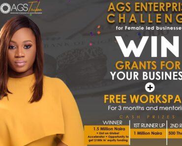 AGS Enterprise Challenge